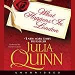 What Happens in London | Julia Quinn