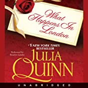 What Happens in London | [Julia Quinn]