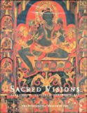Sacred Visions Early Paintings from Central Tibet (0300086652) by Steven M. Kossak
