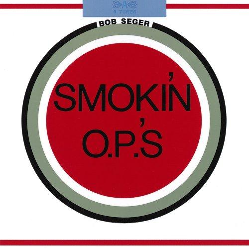 Smokin' O.P.'s artwork