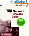 Microsoft SQL Server 7. 0 Resource Guide
