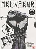 echange, troc Public Enemy : The Revolverlution tour 2003 - Edition 2 DVD [inclus 1 CD]