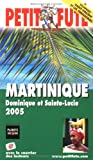 echange, troc Dominique Auzias, Collectif - Martinique Dominique et Sainte-Lucie