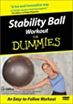 Stability Ball W/O for Dummies