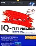 IQ- Test Premium. CD- ROM