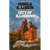 City of Illusionsby Ursula K. Le Guin