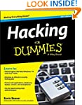 Hacking For Dummies