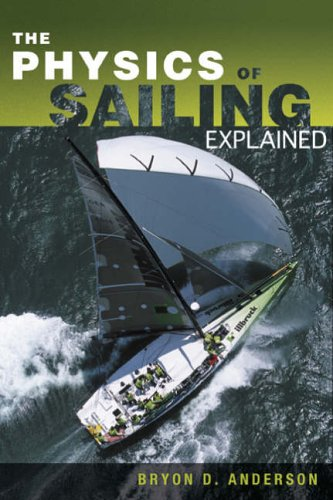 The Physics of Sailing Explained (Sheridan House)