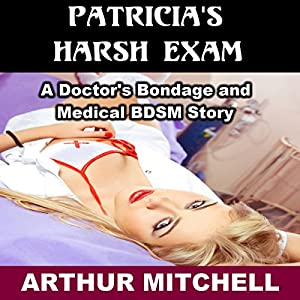 Patricia's Harsh Exam Audiobook