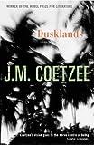 Dusklands (0099268337) by Coetzee, J. M.