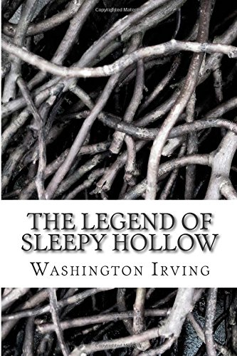 "an analysis of gothocism in sleepy hollow by washington irving Washington irving's ""the legend of sleepy hollow"" is his spooky and comedic exploration of the power of local legend this tale was originally published in 1820 as part of irving's larger work the sketch-book of geoffrey crayon , which contains other notables short stories such as ""rip van winkle."