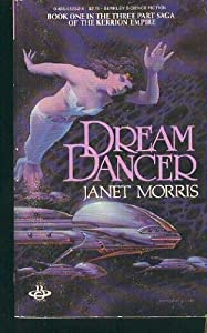Dream Dancer by Janet Morris