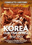 echange, troc Conflicts in History - Korea: Our Time in Hell 1950 - 1953 [Import anglais]