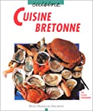 img - for Cuisine bretonne book / textbook / text book
