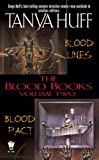 Blood Books Omnibus Two: Blood Lines / Blood Pact