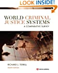 World Criminal Justice Systems: A Com...