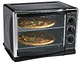 Hamilton Beach Brands Inc Lg Toaster Oven/Broiler 31197 Toaster Oven/Broiler
