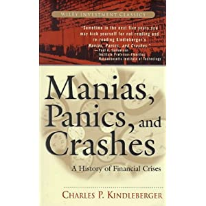 history of financial panics and crisis The financial crisis couldn't have happened if the three ratings agencies --  standard  history clearly demonstrates that the downfall of a major  or  investment bank -- almost always triggers wide-scale financial panics.