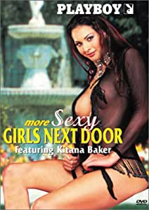 Playboy: More Sexy Girls Next Door [Import]
