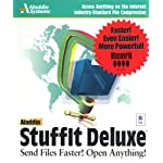 Stuffit Deluxe 5.5