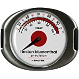 Heston Blumenthal Precision Analogue Meat Thermometer