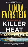 Killer Heat (Alex Cooper)