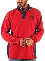 CLK Polo (Rojo)