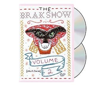 The Brak Show, Vol. 2