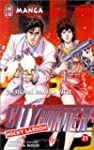 CITY HUNTER T21 : UN SIGNAL DANS LA V...