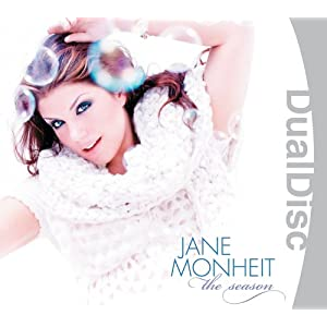 season  jane monheit  amazon co uk  music