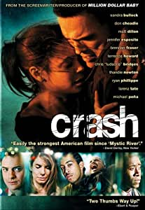 NEW Crash (DVD)