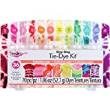 Tulip One-Step Tie-Dye Kit Kaleidoscope