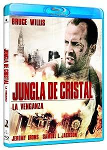 Jungla De Cristal: La Venganza [Blu-ray]