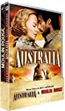 echange, troc Australia + Moulin Rouge !