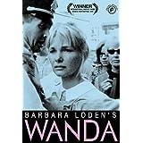 Barbara Loden's Wanda ~ Barbara Loden