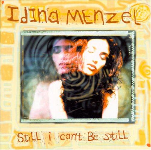 Idina Menzel - Still I Can
