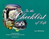 img - for In the Checklist of Life: A