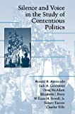 Silence and Voice in the Study of Contentious Politics (Cambridge Studies in Contentious Politics) (0521001552) by Aminzade, Ronald R.