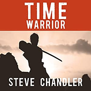 Time Warrior Audiobook