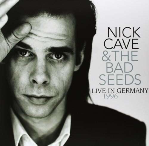 Live in Germany 1996 [VINYL]