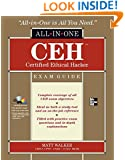 CEH Certified Ethical Hacker: Exam Guide (All-in-One)