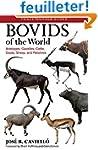 Bovids of the World: Antelopes, Gazel...