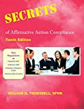 img - for Secrets of Affirmative Action Compliance (10th Ed) book / textbook / text book