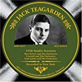 echange, troc Jack Teagarden - 1930 Studio Sessions