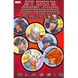 (Alpha Flight Classic, Volume 2) By Byrne, John (Author) Paperback on (10 , 2011)par John Byrne