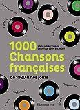"""Afficher """"1000 chansons françaises"""""""