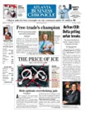 Atlanta Business Chronicle - Print + Online