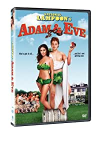 National Lampoon's Adam and Eve [Import]