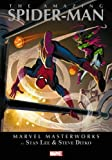 Stan Lee Marvel Masterworks: The Amazing Spider-Man Volume 3 TPB