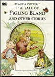 Beatrix Potter - The tale of pigling bland and other stories
